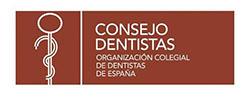 Logo Consejo de dentistas